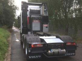 Equipement Hydraulique Volvo 6x4