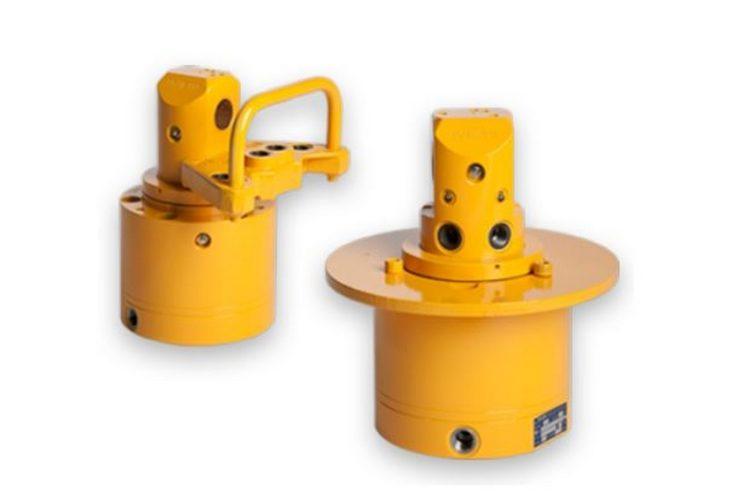 Thumm rotor